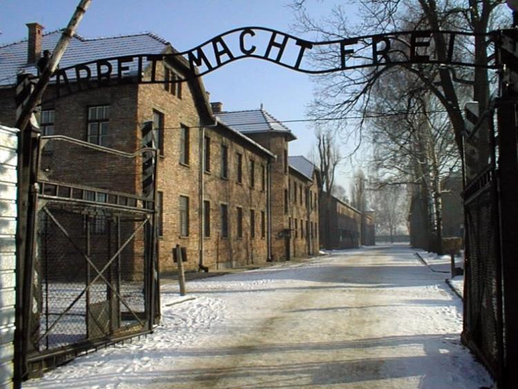 Muzeum Auschwitz-Birkenau w Oświęcimiu